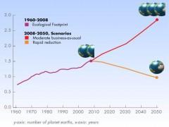 Leben und Wirtschaften auf Pump