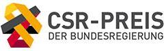 CSR-Preis der Bundesregierung